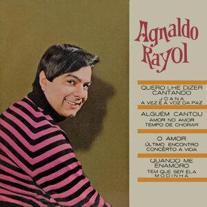 Agnaldo Rayol 歌手頭像
