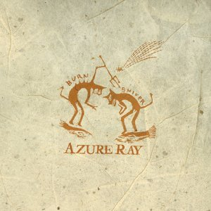 Azure Ray (蔚藍射線)