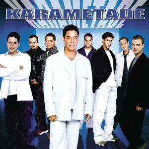 Karametade 歌手頭像