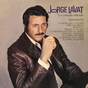 Jorge Lavat 歌手頭像