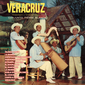 Conjunto Tierra Blanca De Chico Barcelata 歌手頭像