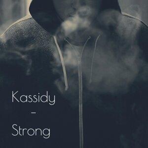 Kassidy 歌手頭像