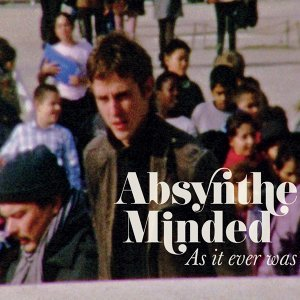 Absynthe Minded 歌手頭像