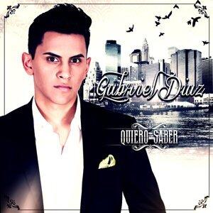Gabriel Diaz 歌手頭像