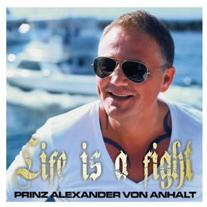 Prinz Alexander von Anhalt アーティスト写真