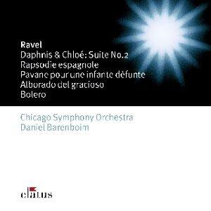 Daniel Barenboim & Chicago Symphony Orchestra 歌手頭像