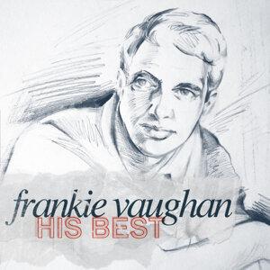 Frankie Vaughan 歌手頭像