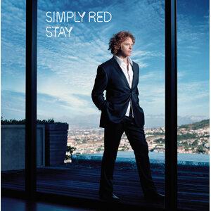 Simply Red (就是紅合唱團) 歌手頭像