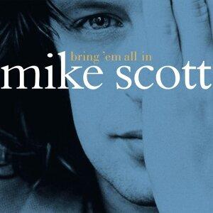 Mike Scott 歌手頭像