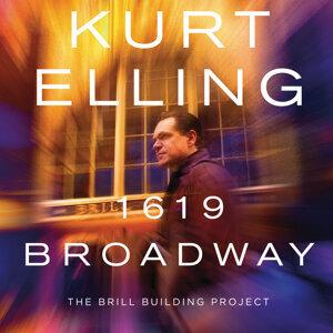 Kurt Elling 歌手頭像