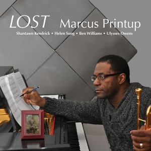 Marcus Printup 歌手頭像
