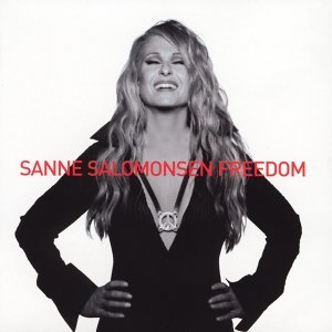 Sanne Salomonsen 歌手頭像