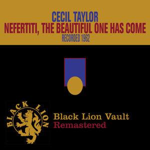 Cecil Taylor (西索‧泰勒) 歌手頭像