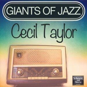 Cecil Taylor (西索‧泰勒)