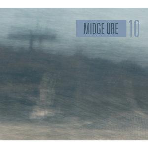 Midge Ure (米茲尤瑞)