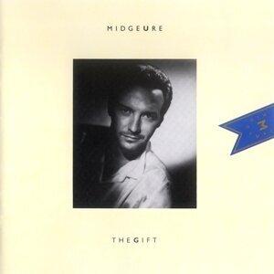 Midge Ure (米茲尤瑞) 歌手頭像