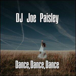 DJ Joe Paisley Artist photo