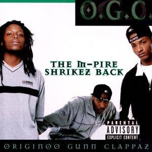 O.G.C. 歌手頭像