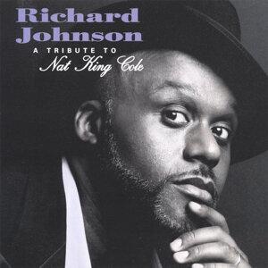 Richard Johnson 歌手頭像