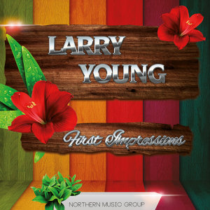 Larry Young (賴瑞楊) 歌手頭像