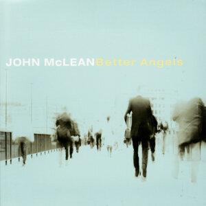 John Mclean 歌手頭像