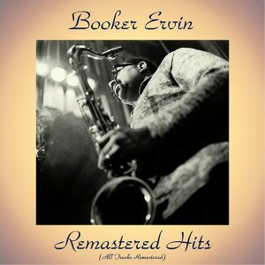 Booker Ervin (博克‧艾文) 歌手頭像