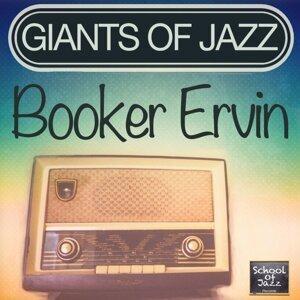 Booker Ervin (博克‧艾文)