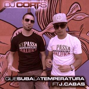 DJ Cort-S