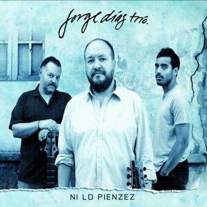 Jorge Díaz Trío 歌手頭像