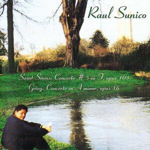 Raul Sunico 歌手頭像