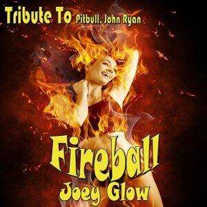 Joey Glow 歌手頭像