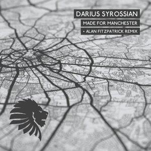 Darius Syrossian 歌手頭像