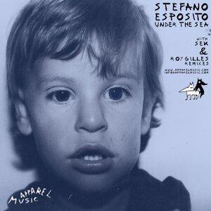Stefano Esposito 歌手頭像