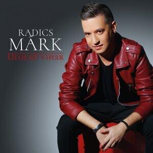 Radics Márk 歌手頭像
