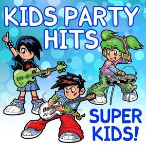 Super Kids! 歌手頭像