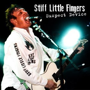 Stiff Little Fingers 歌手頭像