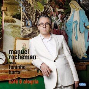 Manuel Rocheman 歌手頭像