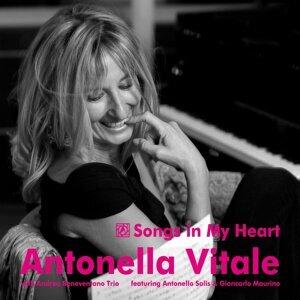 Antonella Vitale, Andrea Beneventano Trio 歌手頭像