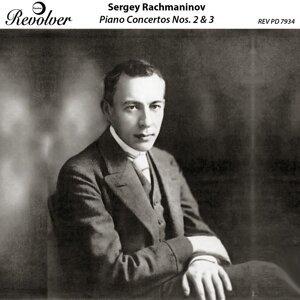 The Philadelphia Orchestra, Sergei Rachmaninoff, Leopold Stokowski 歌手頭像