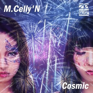 M.Celly'N 歌手頭像