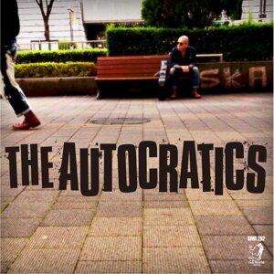 THE AUTOCRATICS 歌手頭像