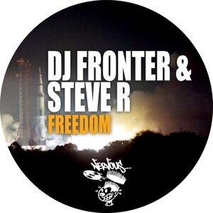 DJ Fronter, Steve R 歌手頭像