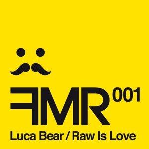 Luca Bear 歌手頭像