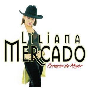 Liliana Mercado 歌手頭像