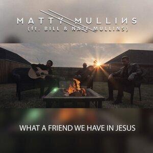 Matty Mullins 歌手頭像