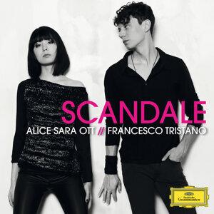 Francesco Tristano,Alice Sara Ott 歌手頭像