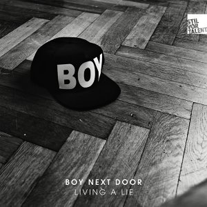 Boy Next Door 歌手頭像