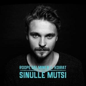 Roope Salminen & Koirat 歌手頭像