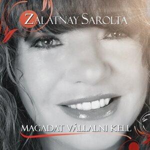 Zalatnay Sarolta