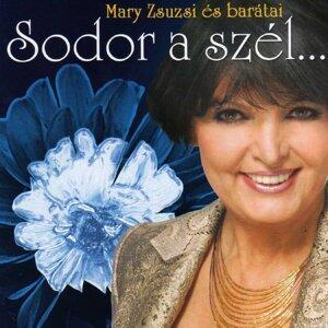 Mary Zsuzsi és barátai 歌手頭像